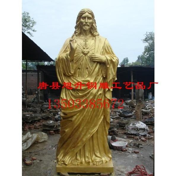耶稣铜像_铸铜耶