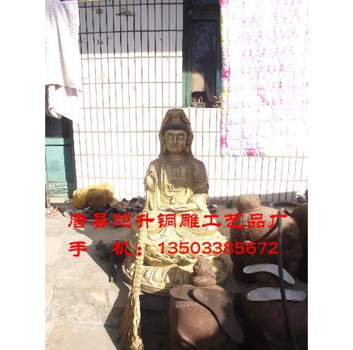 佛像丨观音(图片)